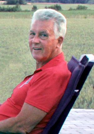 Johnny Månsson har avlidit.