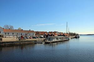 Inför sommaren kommer ett par av turistbåtarna att byta plats. Anledningen är för att få fler platser för större båtar att lägga till vid hamnens kajkant.