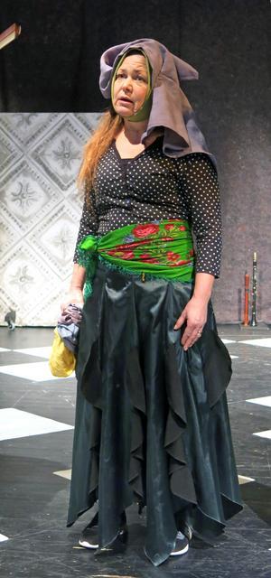 Marie Skönblom.