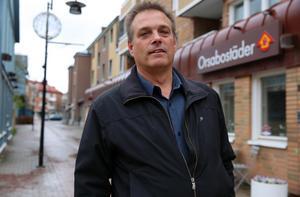 Roland Fållby är nöjd med det nya avtalet med hyresnivåer lämpliga för orten, anser han.