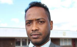 Ismail Shire blir fortsatt aktiv inom politiken.