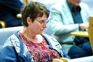 Åsa Nilser (L) kritiserar valet av kulturpristagare i Falu kommun.