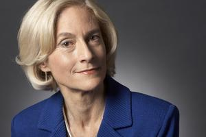 Martha Nussbaum är verksam som filosof vid University of Chicago. Foto: Robin Holland