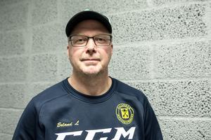 Huvudtränare: Erland Lycke.