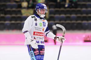 Martin Karlsson.