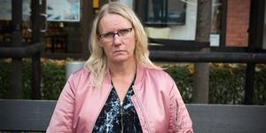 Åsa Eriksson förvånades över bristen på information och stöd när det värsta som kan inträffade drabbade henne och familjen.