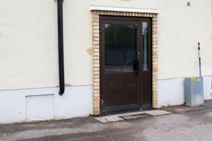 Många lokalbor reagerade med en känsla av olust efter det misstänkta mordet i Ockelbo.