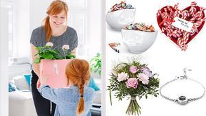 Mors dag innefaller på söndag, den 27 maj.Bild: Blomsterfrämjandet/Lina Arvidsson
