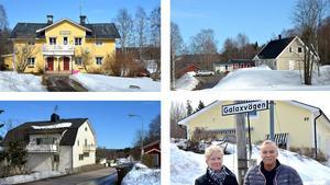 Husen i Maland måste rivas. Ann-Christin och Kurt Lindström protesterar.