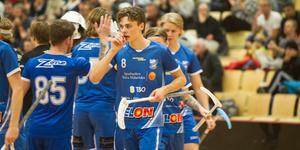 Tim Norstedt, IFK Arboga.