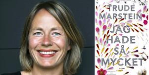 Foto: Rolf M AagardTrude Marsteins nya roman
