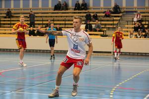Anders Andersson fortsätter som tränare för Borlänge HK:s damlag.