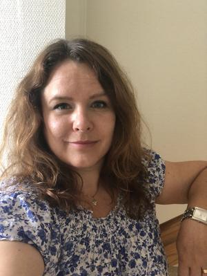 Jeannette Waax