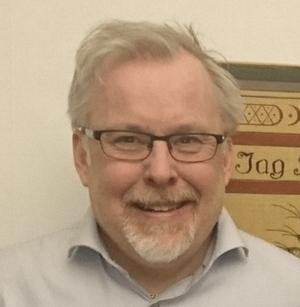 Jörgen Öhrström (L).