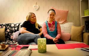 I minst 15 år har Carina Sundberg varit kontaktperson åt Linda Brobäck i Säter.