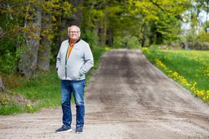 Stig Blomqvist sluter karriären hemma där allt började, i Stora Mellösa.