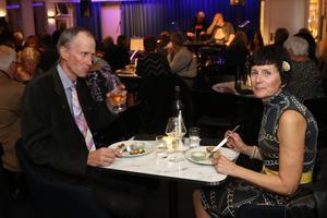Håkan och Yvonne Englund: