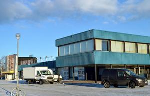 I januari öppnar en vägkrog i den tidigare Coop Forum-fastigheten i Borlänge.