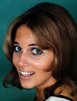 Om man var med 1969 var det nog ingen som missade att höra Sylvia Vrethammars