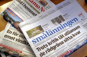 Hall Media driver tolv nyhetssajter och 18 tidningar.