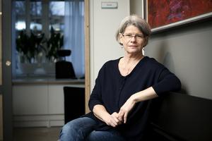 Inte bara Välfärdsnämndens ordinarie ordförande försvinner utan nu också välfärdsförvaltningschefen Anna-Stina Fors Sjödin.