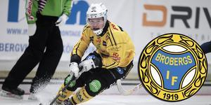 Martin Söderberg har inlett i en hysterisk målform.
