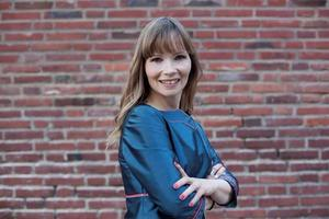 Ann-Helén Laestadius. Foto: Sofia Runarsdotter.