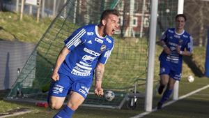 Blir det nytt målvrål av Emil Zoltek mot Bosnisk SK?