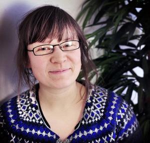 Jennie Wadman driver Klubb 3 sedan i höstas.