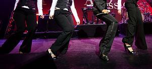 Om du vill dansa i Meldifestivalen kan du delta i auditionen i helgen.