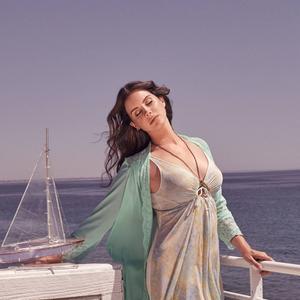 Lana Del Ray känns distanserad till sina egna texter, tycker Sigrid Ejemar.