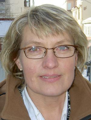 Maria Söderberg.