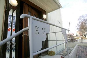 K2 är ett av de sundaste ställen jag vet. Där finns klokskap som borde få spridning långt utanför husets väggar.