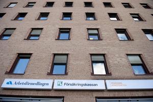 OmDISkuterat. Klarar Arbetsförmedlingen och Försäkringskassan att med värdighet lotsa människor tillbaka till arbetslivet?Foto: Scanpix/TT