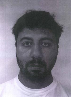 Livstids fängelse för anstiftan till mord på K-sigge och bröderna Moussa, människorov, olaga tvång, olaga hot, grovt rån, två fall av utpressning, ett fall av försök till utpressning och grovt vapen brott.