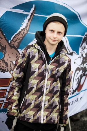 Joakim Grelsson.