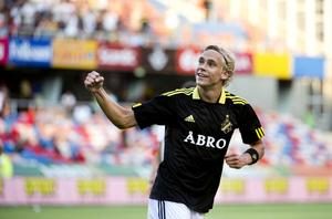 33 allsvenska matcher för AIK. Nu har Gefle IF ögonen på 22-åringen.