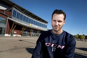 Jesper Ollas återvänder till Leksands IF efter fem år i Brynäs.