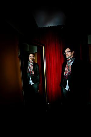 Måns Lagerlöf blir i september teaterchef på Riksteatern.