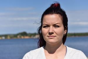 Tina Forsberg ska snart till de tusen sjöarnas land för att springa omkring 170 mil