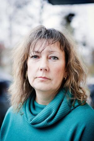 Arbetet som folkhälsosamordnare i Ludvika passar Ursula Fürtig perfekt. – Det är roligt och omväxlande och det är en bra kommun att arbeta i.