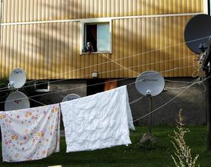 Håkan Drugge är amatörfotograf i Lindesberg. Han ligger bakom den här bilden, som blev en av vinnarna i fototävlingen EVAN 2009.