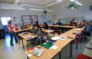 Språket och SFI-studier är en viktig nyckel in i samhället enligt många.