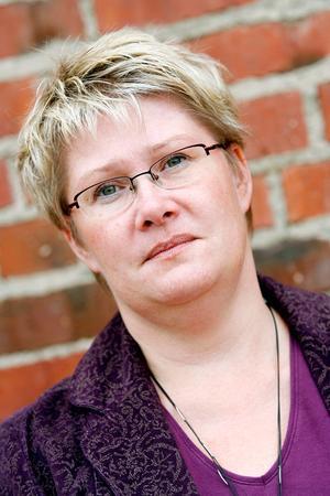 Marianne Larm Svensson, c.
