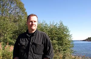 Ola George, arkeolog på Länsmuseet Murberget i Härnösand, tror att fortsatta undersökningar av skeppet kan ske redan i höst.