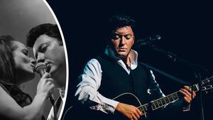 Johnny Cash Roadshow kommer till Sundsvall den 16 oktober.