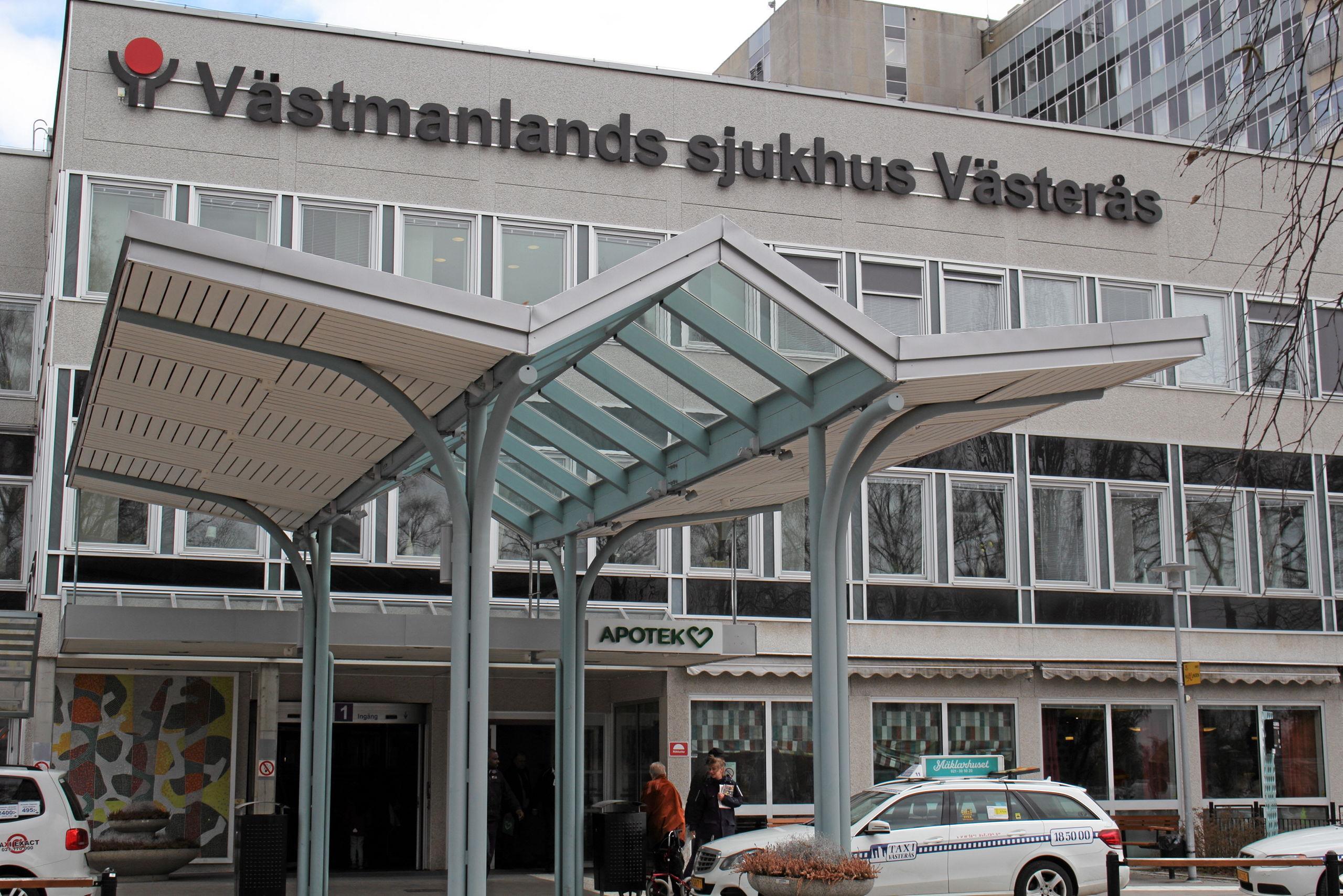 Apropa privata sjukhus