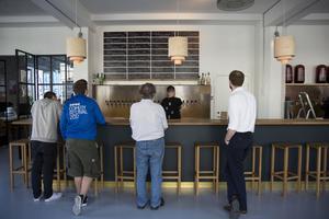 Brus och grannkrogen Spontan är Köpenhamns nya ölmecka.