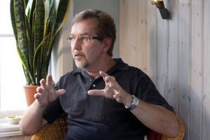 Bengt Hofverberg har prisats för sitt etiska tänkande.