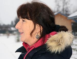 Hilje Blaauw, invandrare och profil med driv i Yttermalung.